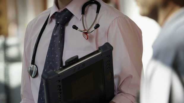 Ziekenhuiswebsites volgen bezoekers stiekem