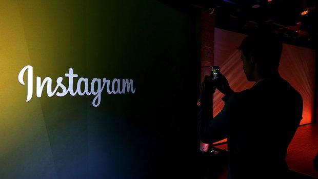 Instagram en Snapchat groeien het snelst in Nederland