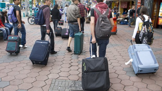 'Lake District' Friesland moet toeristen weglokken uit Amsterdam