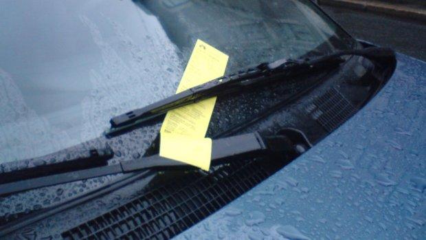 'Robotadvocaat' draait 160.000 parkeerboetes terug