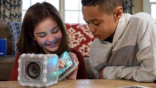 Bose komt met doe-het-zelf-speaker voor kinderen