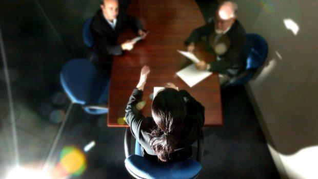 Salaris bespreken tijdens sollicitatie? Doe het niet
