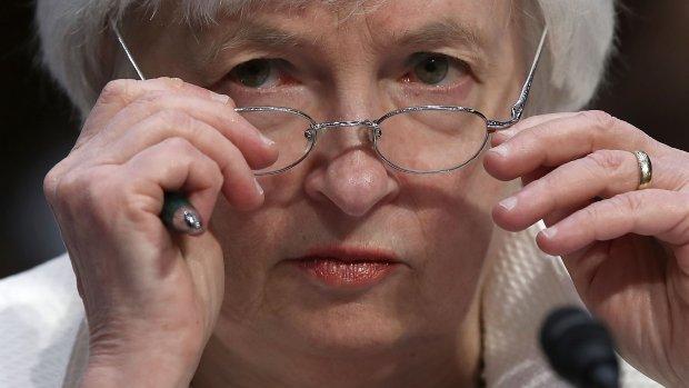 Fed blijft ineens héél stil over volgende rentestap