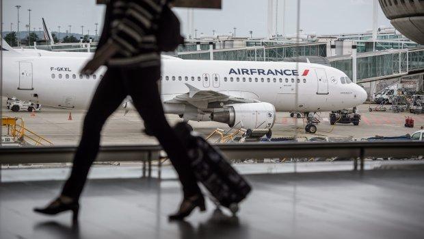 Pilotenstaking kost Air France passagiers én 40 miljoen euro