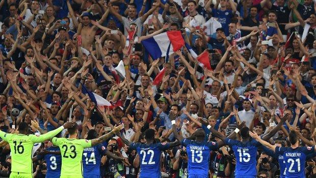 Frankrijk vs Portugal: wat levert een beker op?
