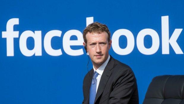Omzet Facebook valt 51 procent hoger uit