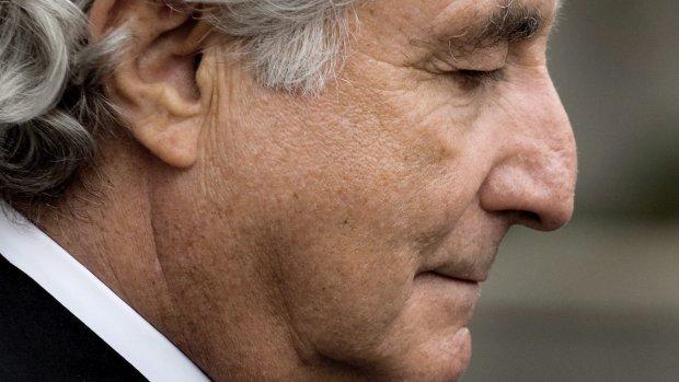 ABN Amro krijgt geld meesteroplichter Madoff écht niet terug