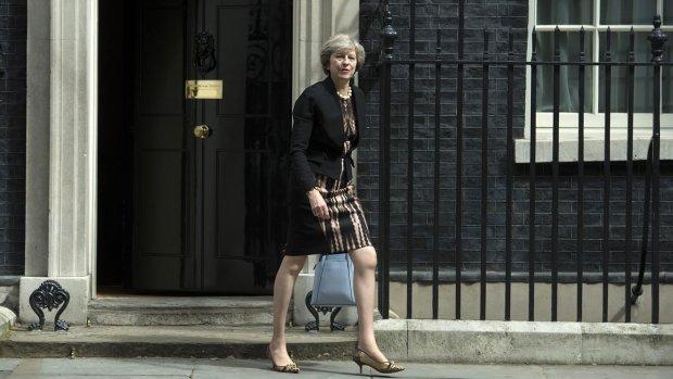 'Na Brexit neemt Groot-Brittannië alle EU-regels over'