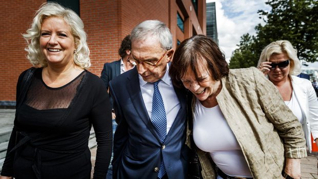 OM vindt straf Van Rey 'veel te laag' en gaat in beroep