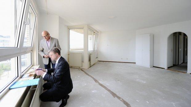 Huizenmarkt loopt goed, maar hoeveel verdienen makelaars?