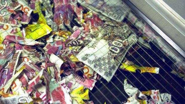 Je 100-guldenbiljet kan honderden euro's waard zijn