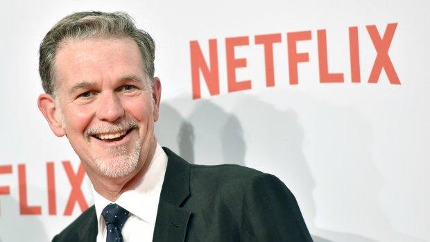 Netflix komt dit jaar met 700 eigen films en series