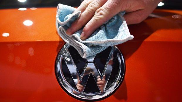 Volkswagen zet vol in op autodelen en taxi-app