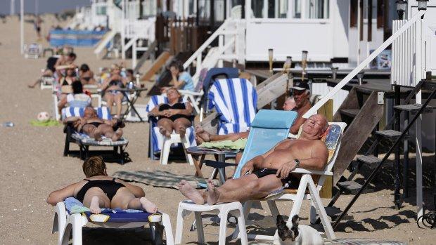Weer aan het werk: hoe houd je dat vakantiegevoel vast?