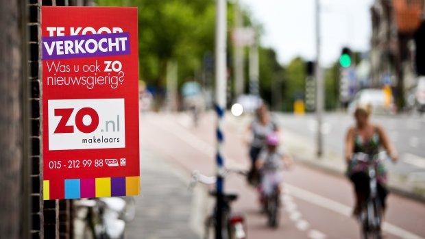 Spoed: Nederland komt 200.000 woningen tekort