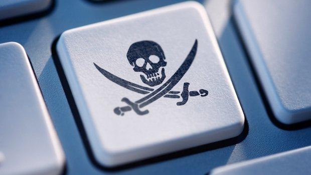 Facebook blokkeert links naar The Pirate Bay