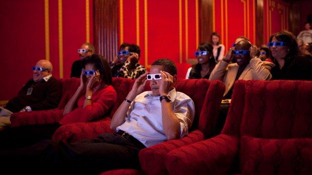 Bioscoopbezoek voor het eerst in 10 jaar gedaald