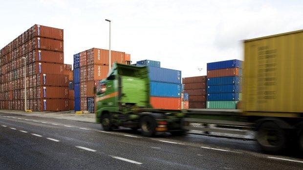 Bye Musk: Eindhovens bedrijf bouwt al elektrische vrachtwagens