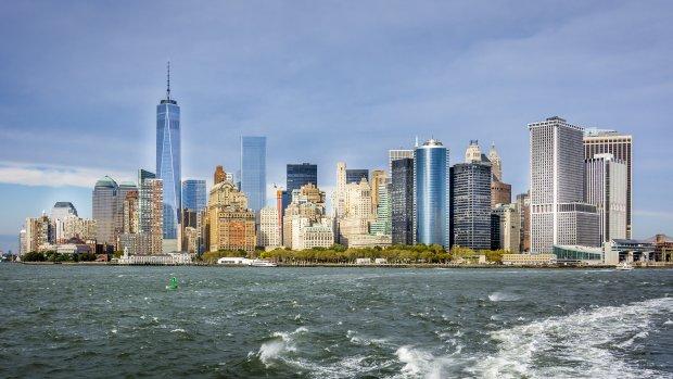 Wanneer kunnen we nou eindelijk voor een tientje naar New York?