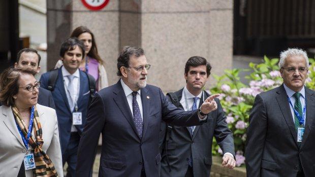 Begrotingsregels: Spanje en Portugal ontspringen de dans