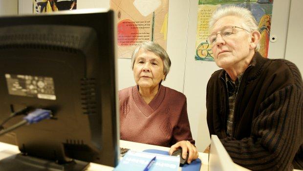 Ouderen laten voor honderden euro's extraatjes liggen