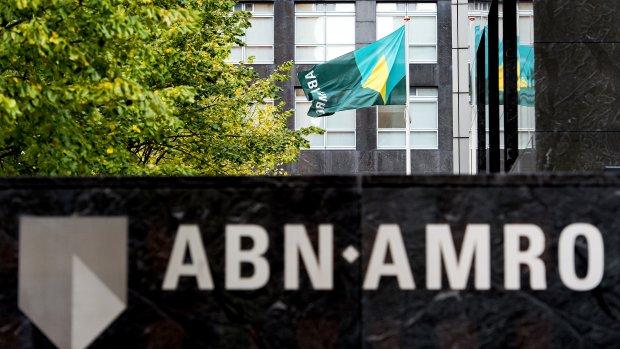 DDoS-aanval treft ABN Amro
