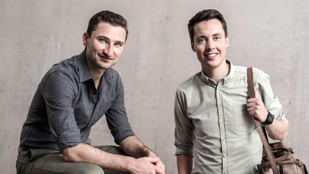 Amsterdamse startup 3D Hubs krijgt flinke investering: 7 miljoen