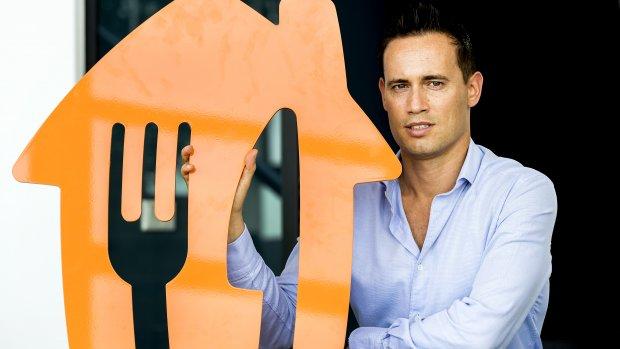 Thuisbezorgd koopt concurrent Just Eat weg uit de Benelux