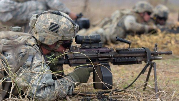 Fitnessapp van telefoons militairen vanwege lek