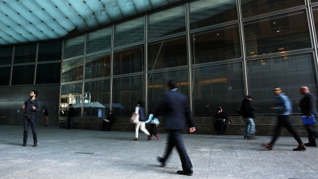 Goldman Sachs moet boeten voor lekken ex-directeur