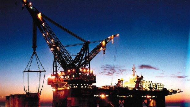 Oliebedrijven investeren 1 miljard tegen uitstoot broeikasgas