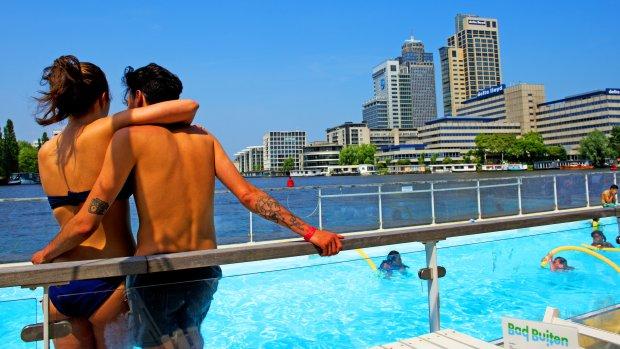 Vakantie: ligt de hele BV Nederland stil?