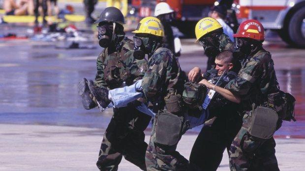 Waarom terrorisme steeds meer invloed heeft op ons leven