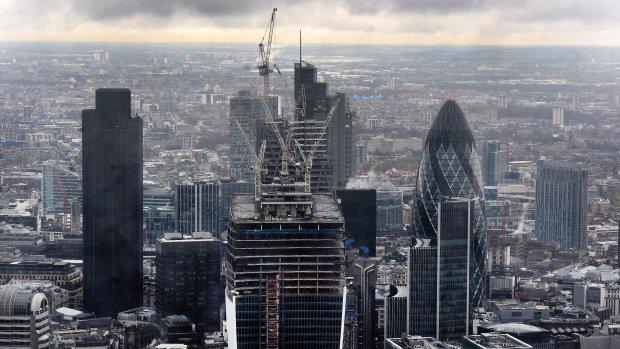 Britse CEO's verdienden 10 procent meer