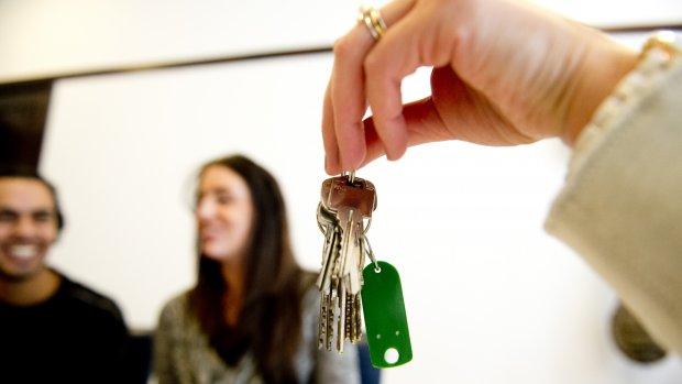 Een eigen huis kost nu negen jaarinkomens, dat was ooit vier
