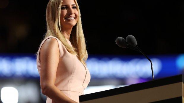 'Wat Ivanka Trump niet begrijpt van vrouwen en ambitie'