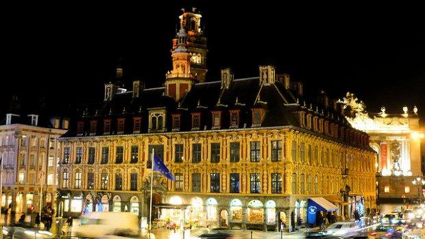 Antiekmarkt Lille geannuleerd: 'collega's overleven dit niet'