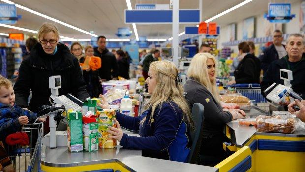 Lidl stopt eind 2019 met verkoop plastic wegwerpartikelen