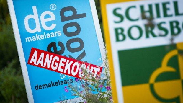 'Weg met de werkgeversverklaring voor een hypotheek'