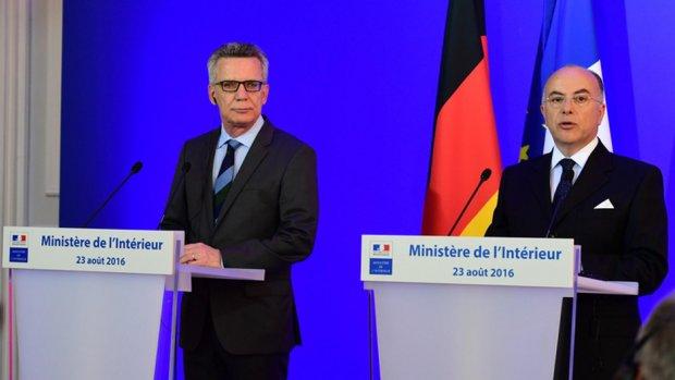 Fransen en Duitsers willen appjes afluisteren