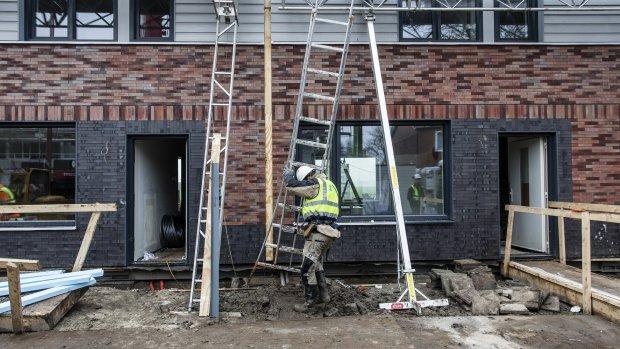 Stikstofimpasse: aantal bouwvergunningen dreigt drastisch te dalen