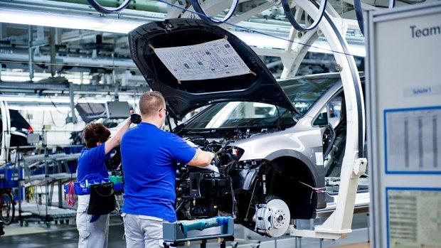 Amerikaanse rechter keurt miljardenschikking Volkswagen goed