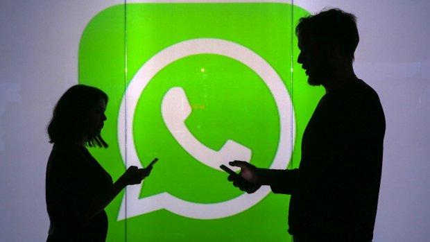 AIVD wil toegang tot je WhatsApp-berichtjes