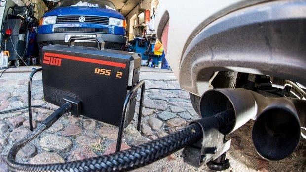 'Europese Commissie werkt onderzoek dieselschandaal tegen'