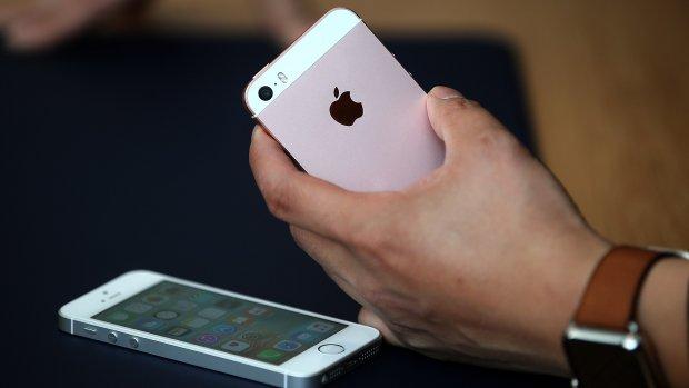 Mega-naheffing voor Apple, 13 miljard euro belasting terugbetalen