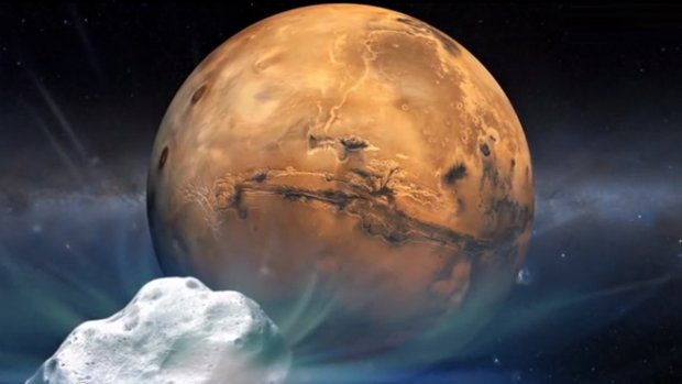 1 miljoen mensen op Mars dankzij Musk, is het haalbaar?