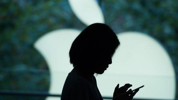 'Apple draait duimschroeven iPhone-leveranciers aan'
