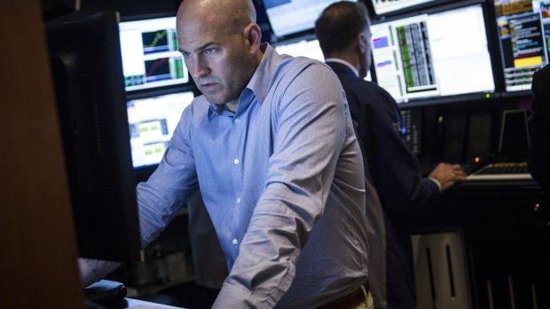 Onderzoek: beleggers zien het even niet zo zitten