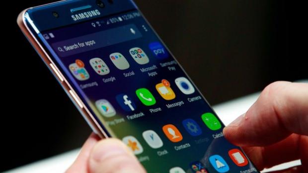 'Stoppen met Galaxy Note 7 kost Samsung 17 miljard dollar'