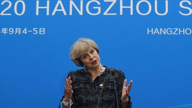 Hoppa: brexit-belofte puntensysteem immigratie nu al de deur uit